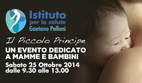 Il Piccolo Principe: un evento dedicato a mamme e bambini