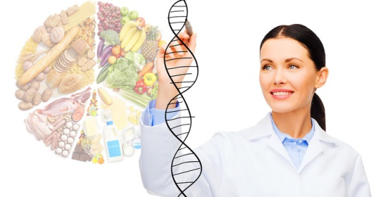 TEST DNA PER INTOLLERANZE ALIMENTARI