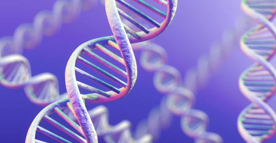 INNOVATIVO TEST SUL DNA