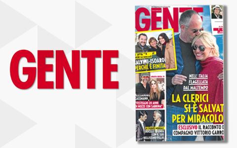 Il settimanale Gente ci seleziona come uno dei migliori istituti medici del Centro Italia