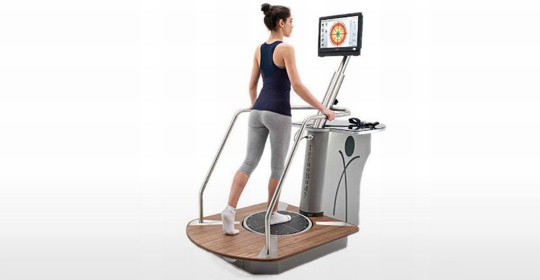 Stability Health Fitness