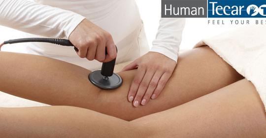 Sinergy HCR Human Tecar 1001: nuove tecnologie e metodologie per la fisioterapia
