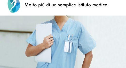 Molto più di un semplice istituto medico